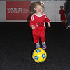 Avery's 1st Soccer Practice (March 2014) :