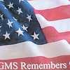 NGMS REMEMBERS 9/11 :