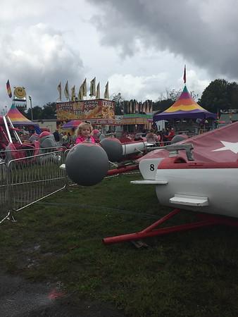 Cumming Fair (October 2015)